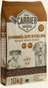 Carrier GrainFree Chicken - 12kg