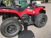 Can am Outlander 400 2013