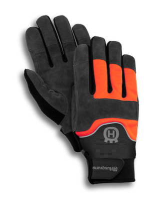 Husqvarna Handskar, Technical light